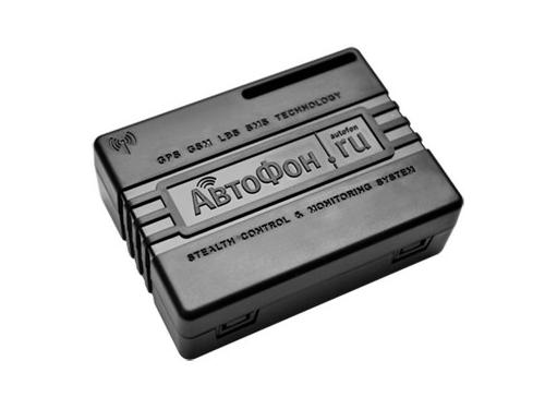 GPS трекер АвтоФон D-Маяк, вид 2