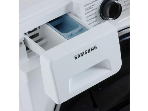 Стиральная машина Samsung WW12K8412OW, вид 8