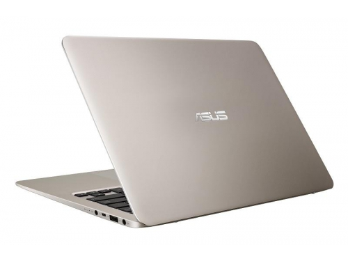 Ноутбук ASUS Zenbook Pro UX305CA-FC051R Зололтистый, , вид 2