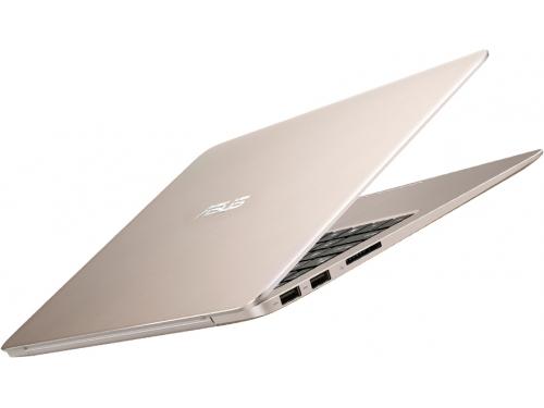 Ноутбук ASUS Zenbook Pro UX305CA-FC051R Зололтистый, , вид 3