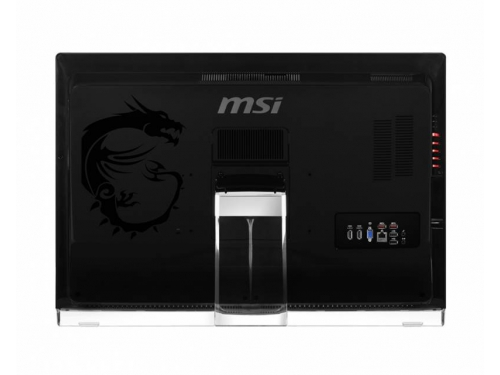 Моноблок MSI Wind Top AG270 2QE-091RU , вид 4