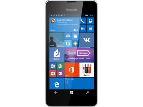 �������� Microsoft Lumia 550, �����, ��� 1