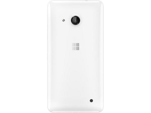 Смартфон Microsoft Lumia 550, белый, вид 3