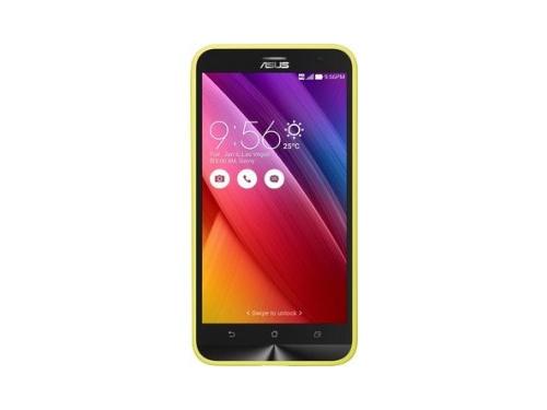Чехол для смартфона Asus для Asus ZenFone 2 ZE550KL/ZE551KL PF-01, желтый, вид 1