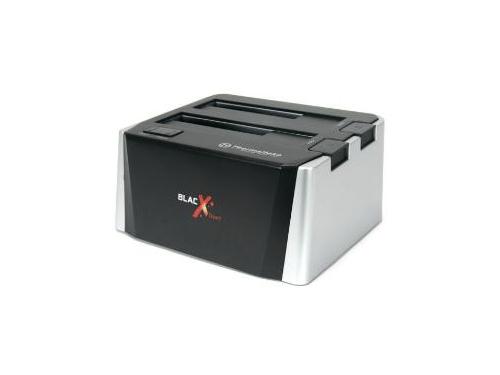 ������ �������� ����� Thermaltake BlacX Duet Dual Bay eSATA&USB Docking (ST0015E), ��� 1