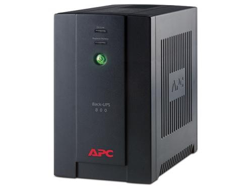�������� �������������� ������� APC Back-UPS 800VA with AVR BX800CI-RS, ��� 1