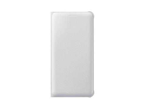 Чехол для смартфона Samsung для Samsung Galaxy A5 (2016) белый, вид 1