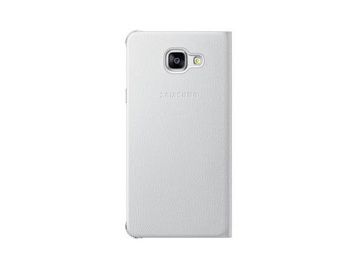 Чехол для смартфона Samsung для Samsung Galaxy A5 (2016) белый, вид 2
