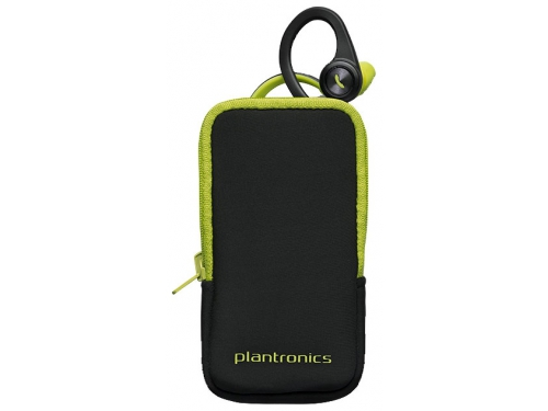 Гарнитура bluetooth Plantronics BackBeat FIT, зелёная, вид 3