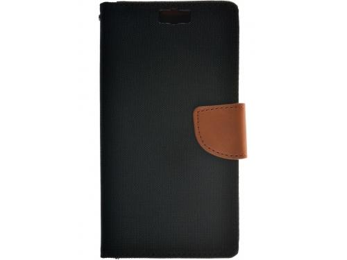 Чехол для смартфона SkinBOX MS для ASUS ZenFone 2 Selfie ZD55KL черный, вид 1