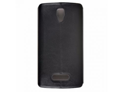 Чехол для смартфона SkinBOX Lux Lenovo A2010 черный, вид 2
