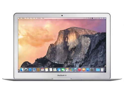 Ноутбук Apple MacBook Air 13 MMGF2 RU/A, вид 1