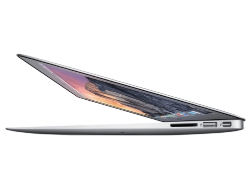 Ноутбук Apple MacBook Air 13 MMGF2 RU/A, вид 3