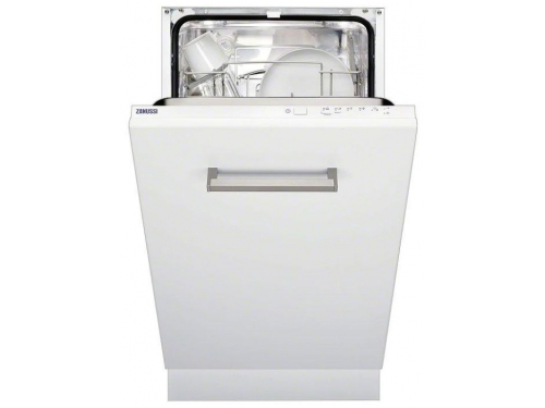 Посудомоечная машина Zanussi ZDTS105, вид 1