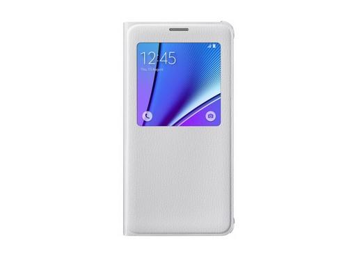 ����� ��� ��������� Samsung ��� Samsung Galaxy Note 5 S View �����, ��� 1