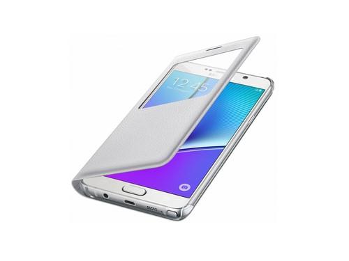 ����� ��� ��������� Samsung ��� Samsung Galaxy Note 5 S View �����, ��� 3
