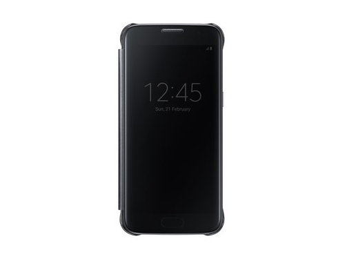����� ��� ��������� Samsung ��� Samsung Galaxy S7 Clear View Cover ������, ��� 1