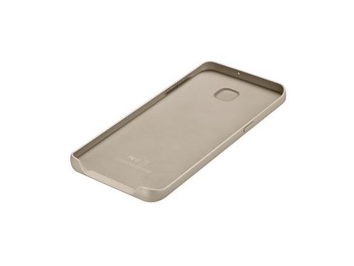 Чехол-аккумулятор Samsung для Samsung Galaxy S6 Edge Plus EP-TG928 золотистый, вид 2