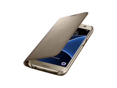 ����� ��� ��������� Samsung ��� Samsung Galaxy S7 LED View Cover ����������, ��� 4