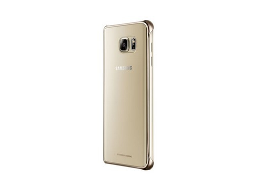 ����� ��� ��������� Samsung ��� Samsung Galaxy Note 5 Clear Cover ����������/����������, ��� 3
