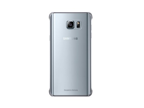 ����� ��� ��������� Samsung ��� Samsung Galaxy Note 5 Clear Cover �����������/����������, ��� 1