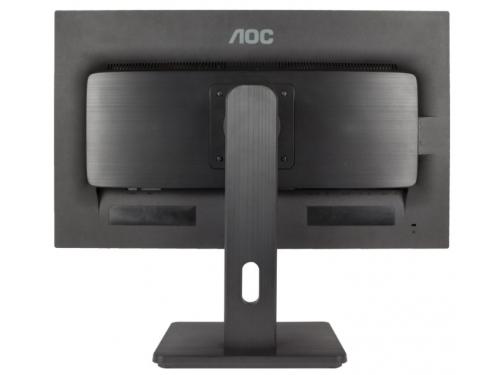 Монитор AOC Q2775PQU, черный, вид 3