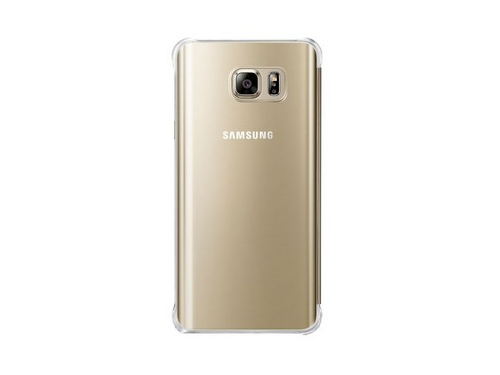 ����� ��� ���������  Samsung ��� Samsung Galaxy Note 5 Clear View Cover ����������, ��� 1