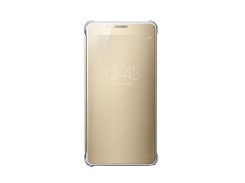 ����� ��� ���������  Samsung ��� Samsung Galaxy Note 5 Clear View Cover ����������, ��� 2