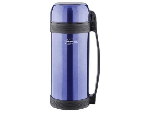Термос Thermos Thermocafe Lucky Vacuum Food Jar, Синий, вид 1