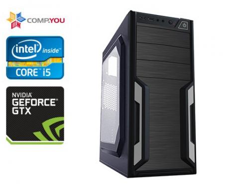 Системный блок CompYou Home PC H577 (CY.598800.H577), вид 1