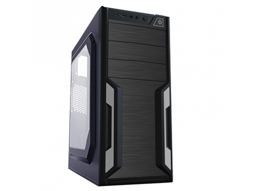 Системный блок CompYou Home PC H577 (CY.561002.H577), вид 2