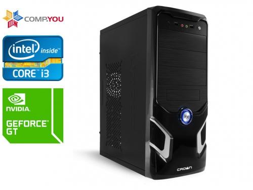 Системный блок CompYou Home PC H577 (CY.560565.H577), вид 1