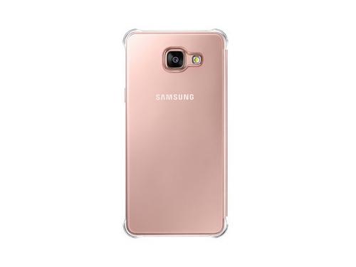 ����� ��� ��������� Samsung ��� Samsung Galaxy A5 (2016) Clear View Cover ������� ������, ��� 2