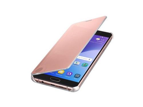 ����� ��� ��������� Samsung ��� Samsung Galaxy A5 (2016) Clear View Cover ������� ������, ��� 3