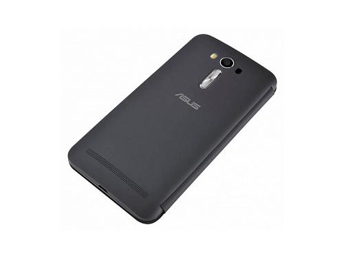 Чехол для смартфона Asus для Asus ZenFone Selfie ZD551KL MyView Cover Delux черный, вид 3