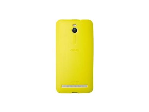 Чехол для смартфона Asus для Asus ZenFone 2 ZE550ML/ZE551ML PF-01 желтый, вид 1