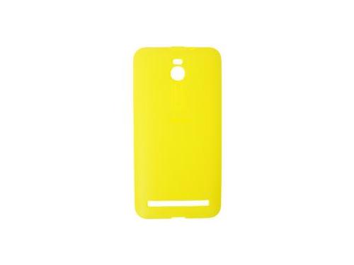 Чехол для смартфона Asus для Asus ZenFone 2 ZE550ML/ZE551ML PF-01 желтый, вид 2