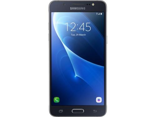 Смартфон Samsung Galaxy J5 (2016) SM-J510F Black (SM-J510FZKUSER), вид 1