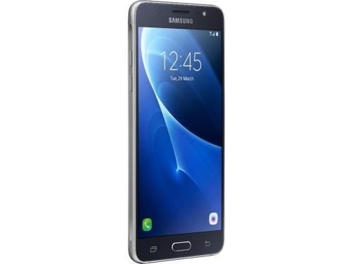 Смартфон Samsung Galaxy J5 (2016) SM-J510F Black (SM-J510FZKUSER), вид 2