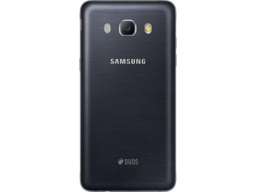 Смартфон Samsung Galaxy J5 (2016) SM-J510F Black (SM-J510FZKUSER), вид 3