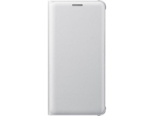 Чехол для смартфона Samsung для Samsung Galaxy J5 (2016) Flip Wallet белый, вид 2