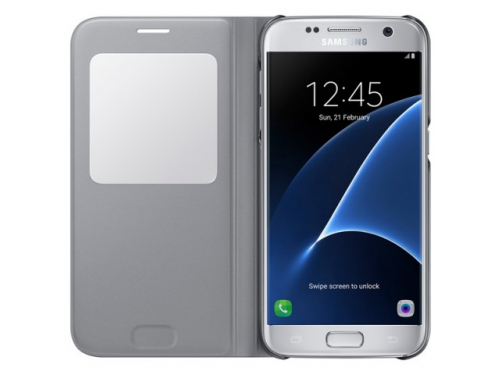 ����� ��� ��������� Samsung ��� Samsung Galaxy S7 S View Cover �����������, ��� 1