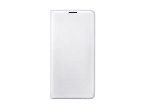 Чехол для смартфона Samsung для Samsung Galaxy J7 (2016) Flip Wallet белый, вид 2