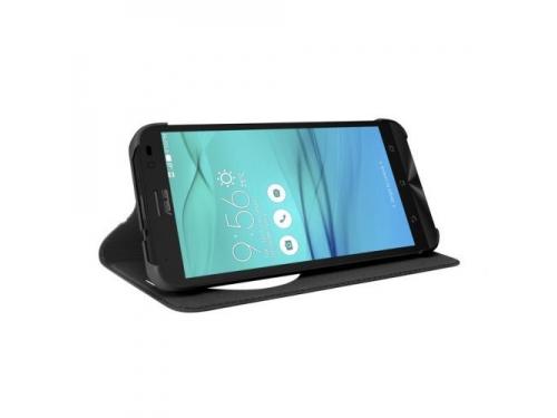Чехол для смартфона Asus для Asus ZenFone Go ZB551KL View Flip Cover черный, вид 4