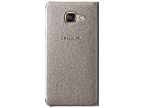 ����� ��� ��������� Samsung ��� Samsung Galaxy A3 (2016) Flip Wallet ����������, ��� 2