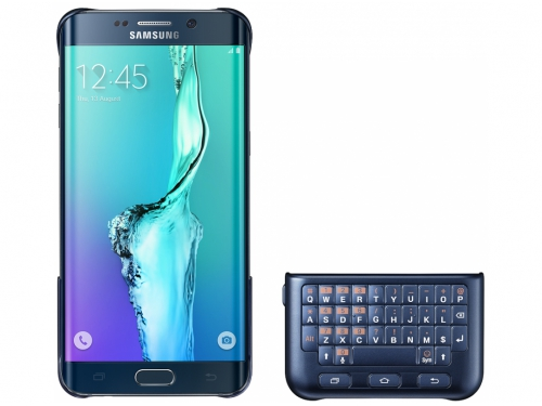 ����� ��� ��������� Samsung ��� Samsung Galaxy S6 Edge Plus Keyboard Cover ������, ��� 3