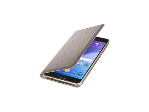 ����� ��� ��������� Samsung ��� Samsung Galaxy A7 (2016) Flip Wallet ����������, ��� 1