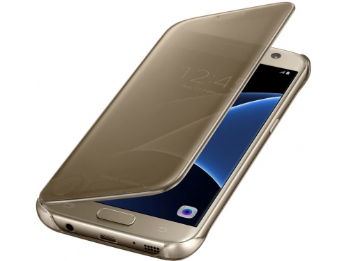 ����� ��� ��������� Samsung ��� Samsung Galaxy S7 Clear View Cover ����������, ��� 2