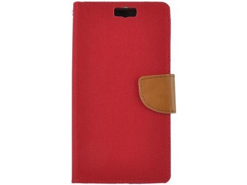 Чехол для смартфона SkinBOX MS для ASUS ZenFone 2 Selfie ZD55KL красный, вид 1