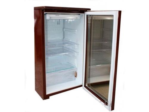 Холодильник Саратов 505-01 (КШ-120) Коричневый, вид 2